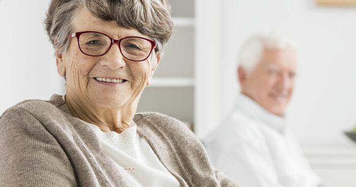 Senior Living That Makes Sense